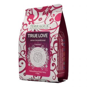 Jabon natural Terragua TRUE LOVE